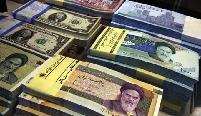 İran para birimini değiştirdi