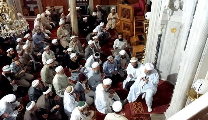 İsmailağa Cemaati: O derneklerin bizimle ilgisi yok