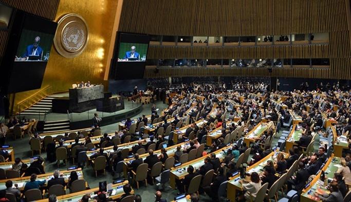 Katar'dan BM'ye 'krizin çözümünde rol al' çağrısı