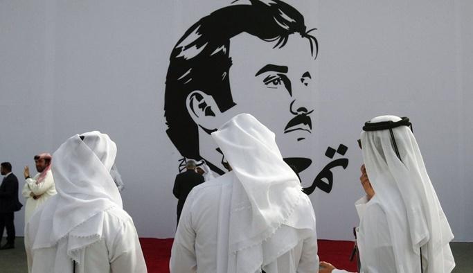 Katar terör yasalarını değiştiriyor