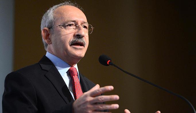 Kılıçdaroğlu'dan Kıbrıs Harekâtı mesajı