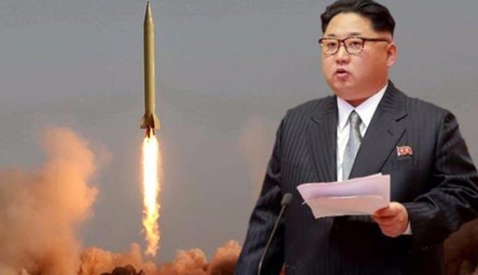Kim: ABD menzilimizde bu ciddi bir uyarı