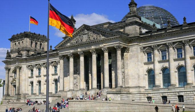 Konya izni çıkmaması Almanya'yı karıştırdı