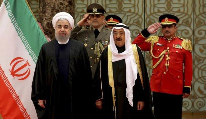 Körfez'de yeni kriz: İran ile Kuveyt'in arası geriliyor