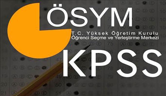 KPSS 2017/7 sonuçları açıklandı