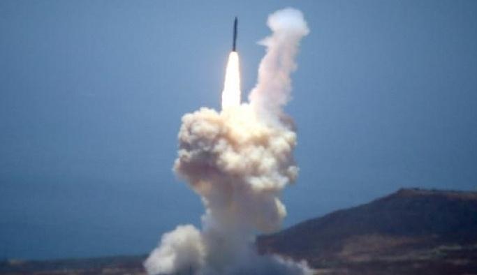 Mekke'ye ikinci balistik füze saldırısı girişimi
