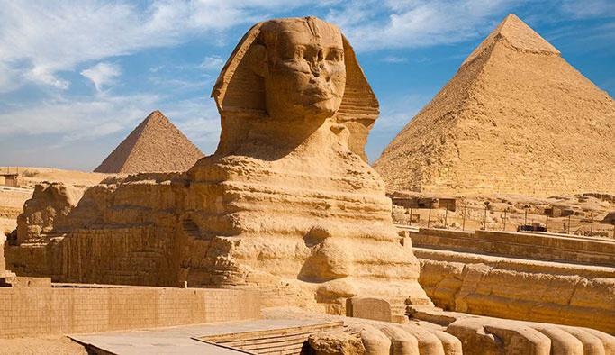 Mısır'da bin 500 yıllık 'tıbbi el yazması' bulundu
