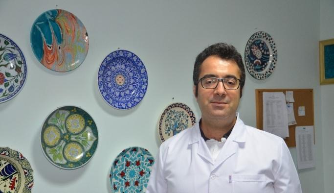 (Özel haber) Turgut Özal Tıp Merkezi, kök hücre naklinde Türkiye'nin sayılı merkezlerinden oldu