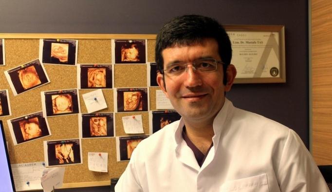 """(Özel haber) Yrd. Doç. Dr. Mustafa Taş: """"Tatil her gebenin hakkıdır"""""""