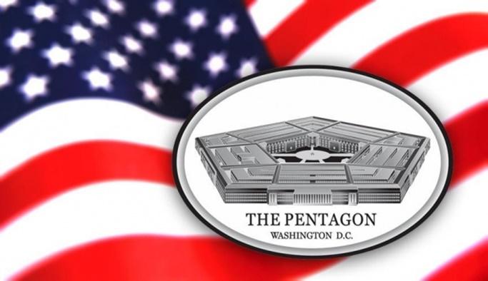 Pentagon: ABD'nin uluslararası düzeni çöküyor
