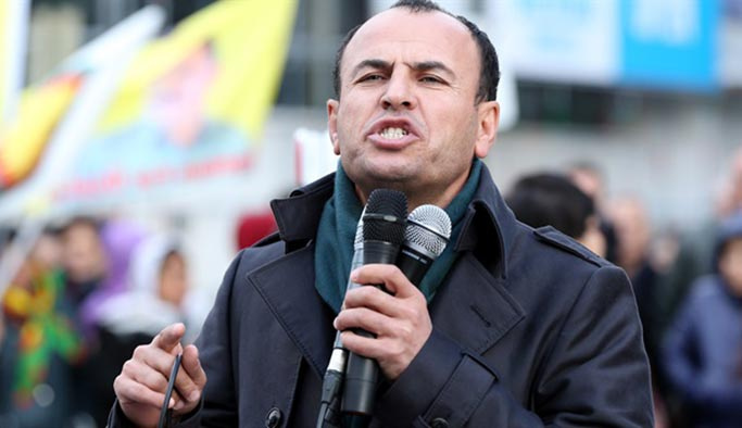 PKK'ya silah taşıyan HDP'li vekil: Erdoğan'ı yargılatacağız