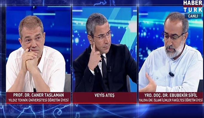 Kudüs kan ağlarken Türkiye'de 'deve sidiği hadisi' tartışıldı