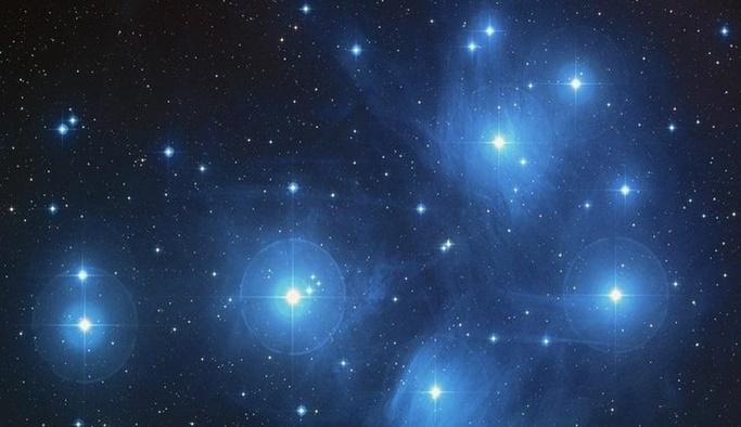 Satürn kadar büyük yıldız keşfedildi