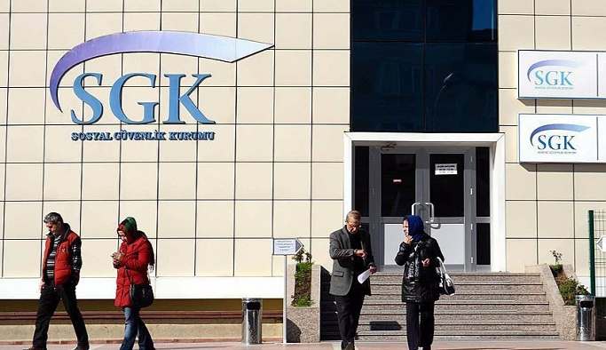 SGK yüzlerce denetmen yardımcısı alacak
