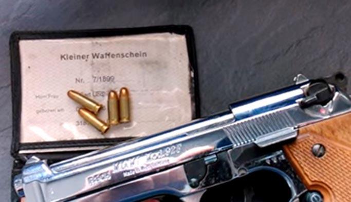 Silah ruhsatı şartlarına 'FETÖ' tedbiri