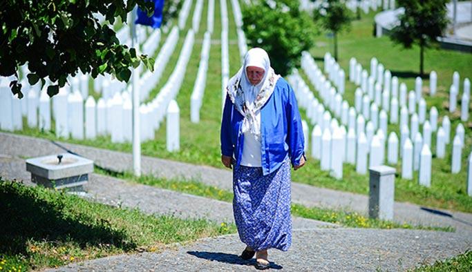 Srebrenitsa'da acılar hala dün gibi taze