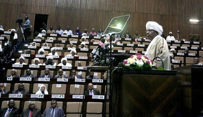 Sudan, ABD ile müzakerelere yeniden başladı