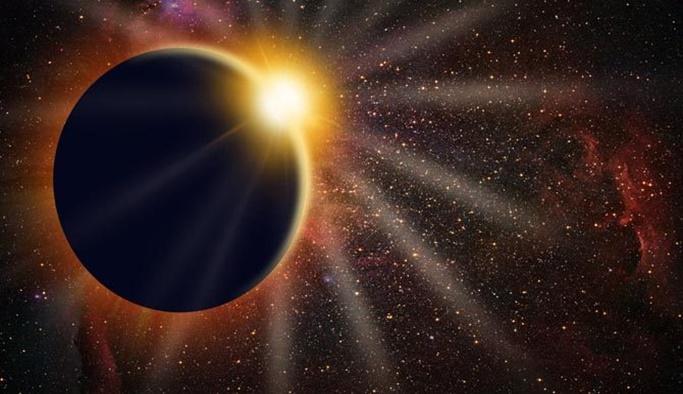 Tarihin en büyük güneş tutulması yaşanacak