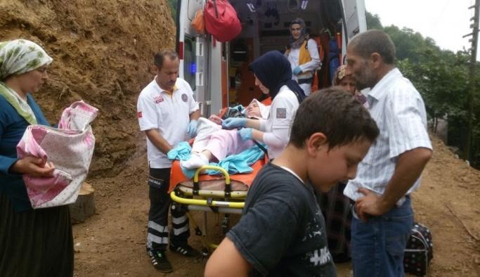 Trabzonlu hastaların yol çilesi sona erdi