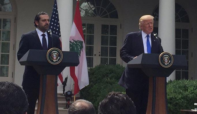 Trump: Obama adım atsaydı ne İran ne Rusya Suriye'de olurdu