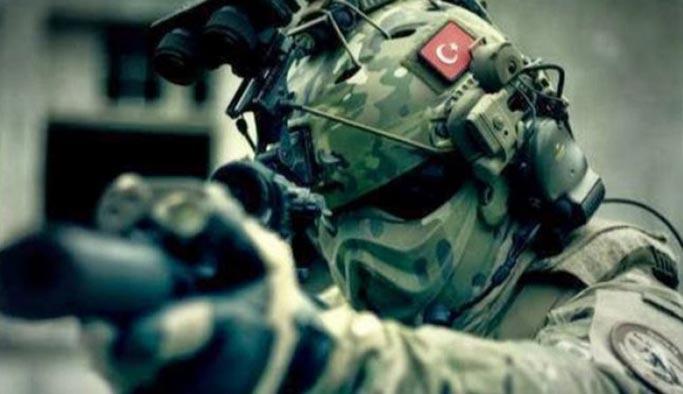Tunceli'de öldürülen terörist sayısı 8'e yükseldi