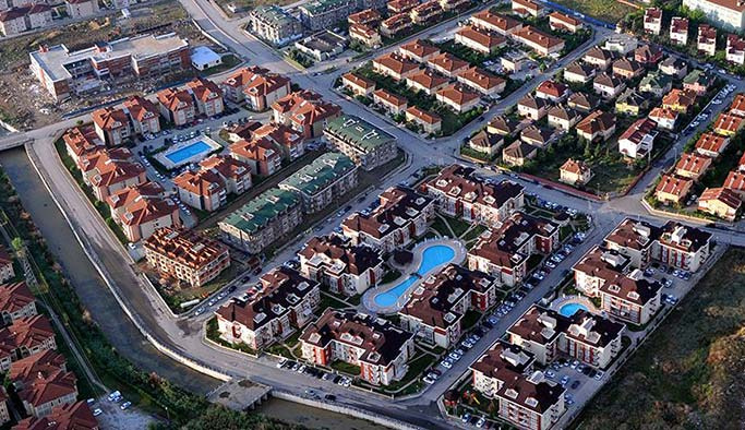 Türkiye'de maaşlar kiraya gidiyor