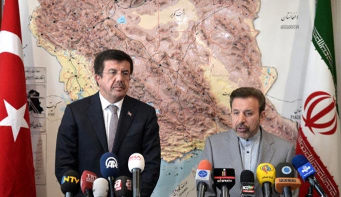 Türkiye ile İran ilişkilerine 'Katar' dopingi