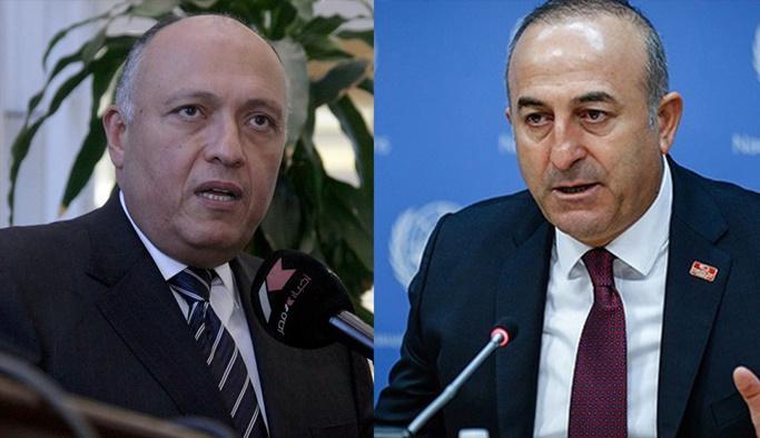 Türkiye ile Mısır arasında Kudüs yakınlaşması