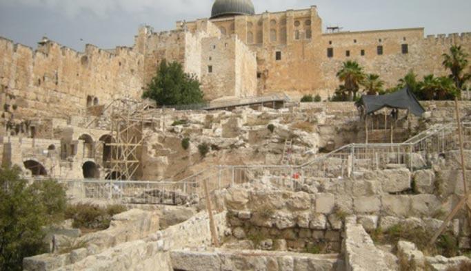 UNESCO'nun İsrail'i kınayan kararı onaylandı
