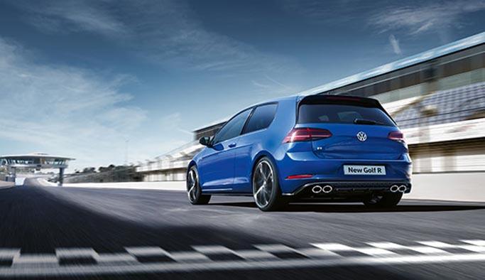 Volkswagen yüzbinlerce aracı geri çağırdı