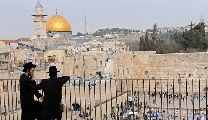 Yahudiler ve Kudüs üzerine okuma önerileri