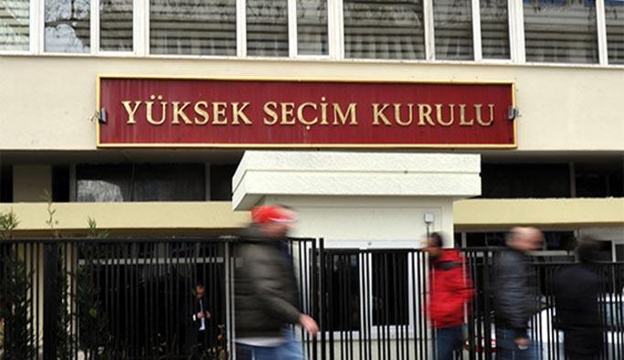 YSK'dan referandum sonucuyla ilgili yeni açıklama