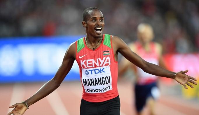 16. Dünya Atletizm Şampiyonası