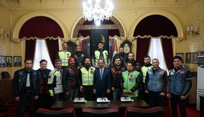 4. Uluslararası Edirne Motofest başlıyor