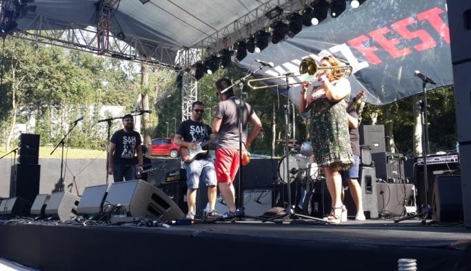 4. Yavuz Çetin Müzik Festivali yapıldı