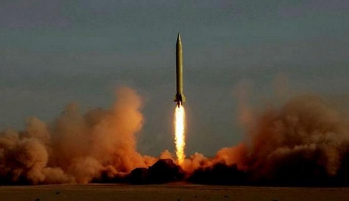 ABD kıtalar arası balistik füze denedi