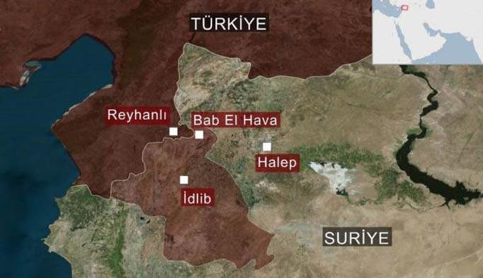 ABD'nin İdlib planlarına karşı Rusya-İran-Türkiye ittifakı