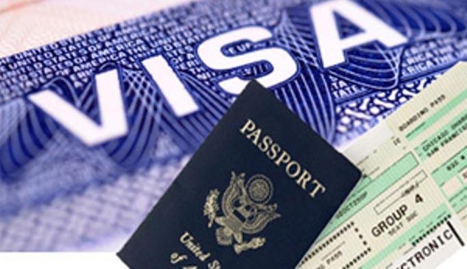 ABD, Ruslara vize vermeyi kesti