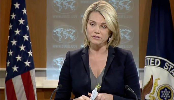 ABD: Suriye'nin kuzeyinde kalmayacağız