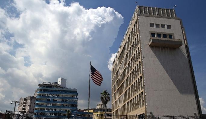 ABD'nin Havana Büyükelçiliğinde 'sonik saldırı' şüphesi