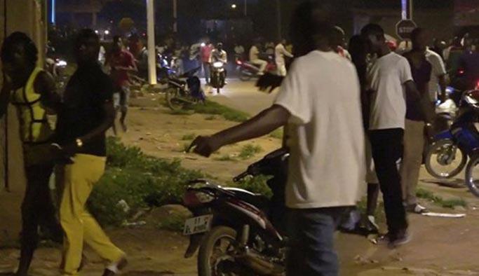 Afrika ülkesinde Türk restoranına saldırı: 17 ölü
