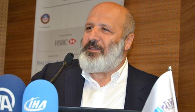 AK Parti MKYK'ya seçilen Ethem Sancak medyadan çekildi