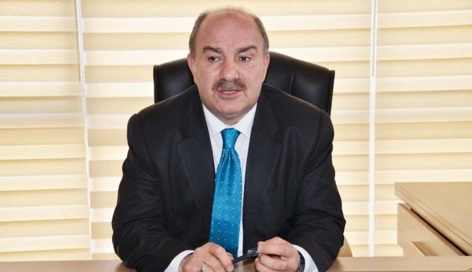 AK Parti'nin iki il başkanı istifa etti