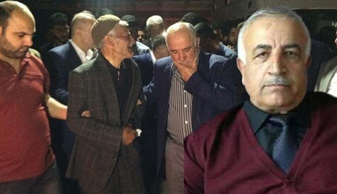 AK Partili iki yöneticinin katilleri öldürüldü