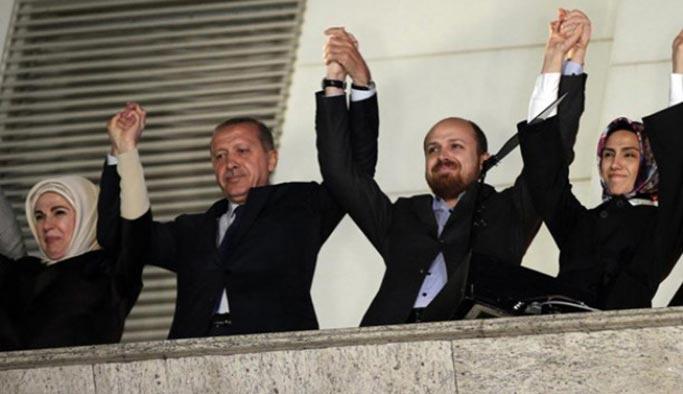Almanlar bu kez Cumhurbaşkanı Erdoğan'ın ailesini hedef aldı