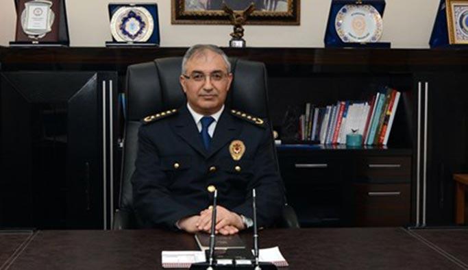 Ankara Emniyeti'nde deprem, müdür emekliliğini istedi