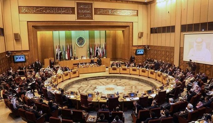 Arap Birliği'nden 'iki devletli çözüm' vurgusu