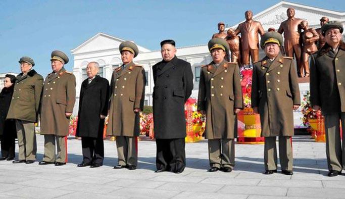 Avrupa Birliği'nden Kuzey Kore ile ilgili sürpriz karar