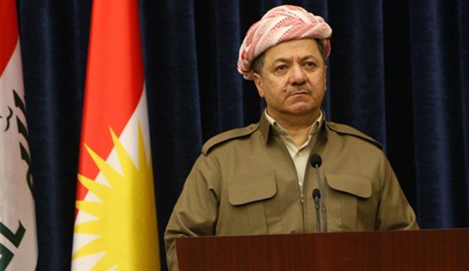 Barzani referandumu erteleyebilir