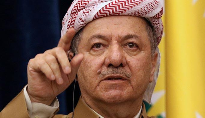 Barzani: Türkiye için güven kaynağıyız